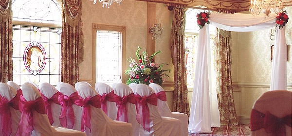 Host Your Event Here